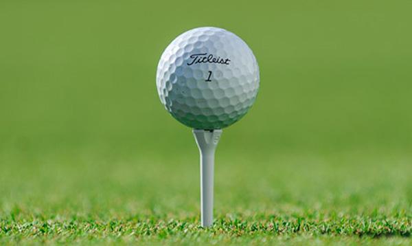 ゴルフボール一覧