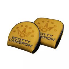 Scotty Cameron Phantom X headcover