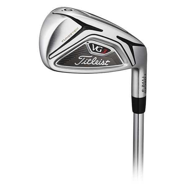 VG3 Irons Type-D