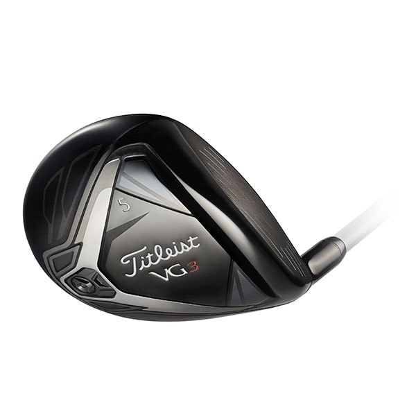 VG3 Fairway Metals Women's