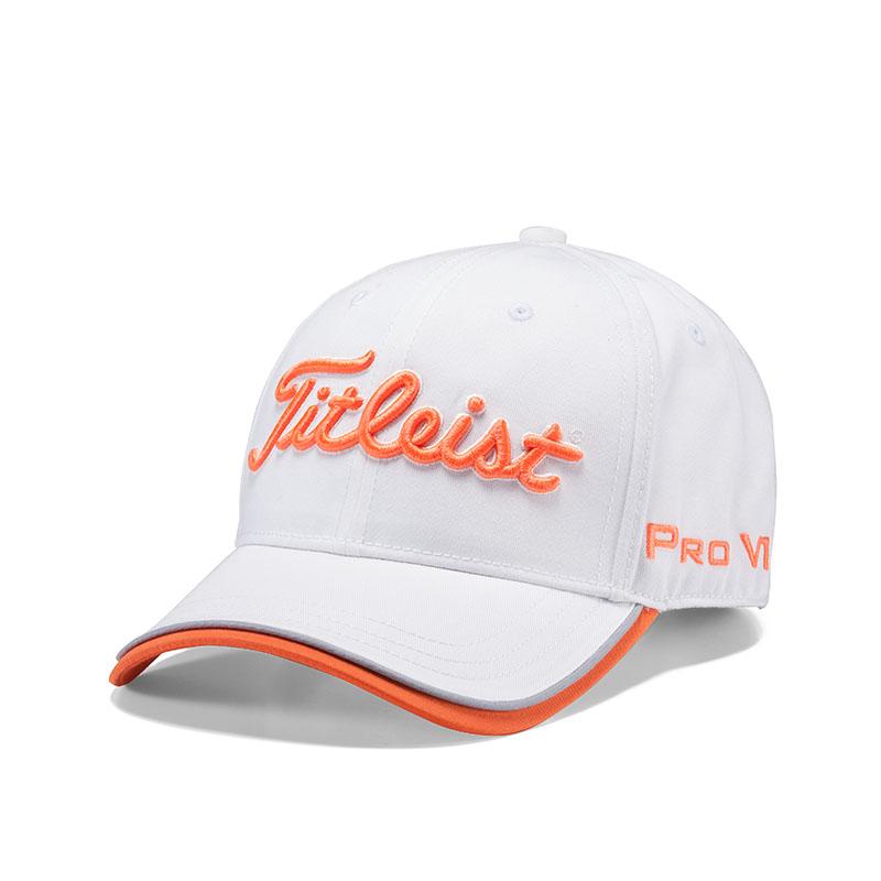 ホワイトxオレンジ