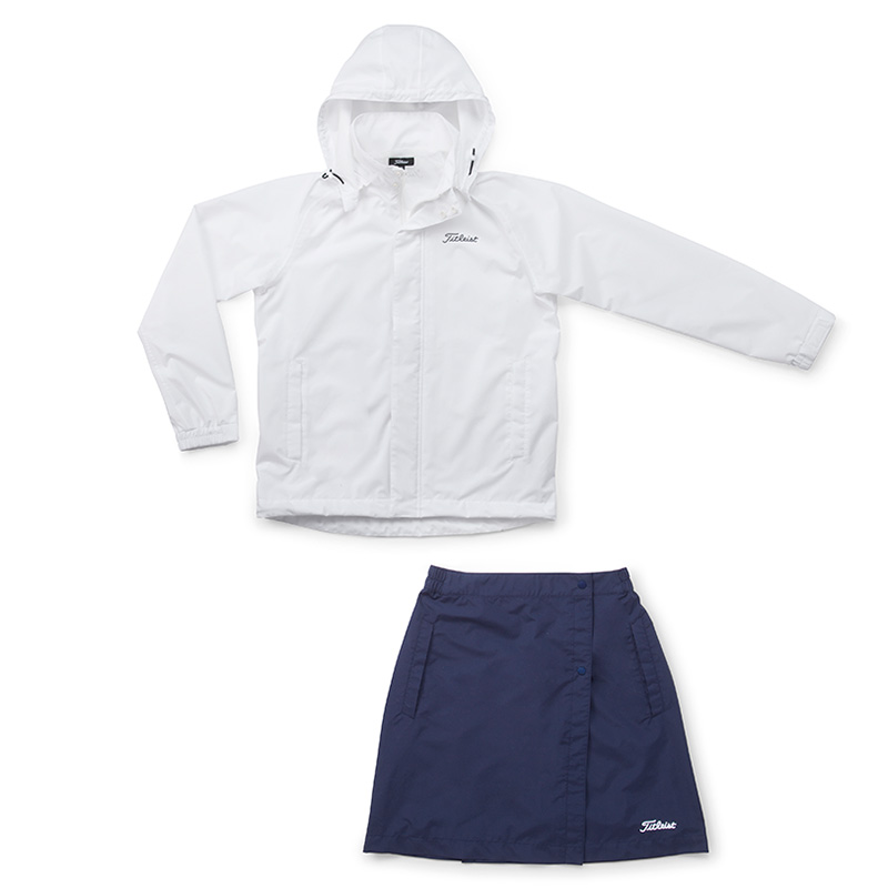 ジャケット&スカート