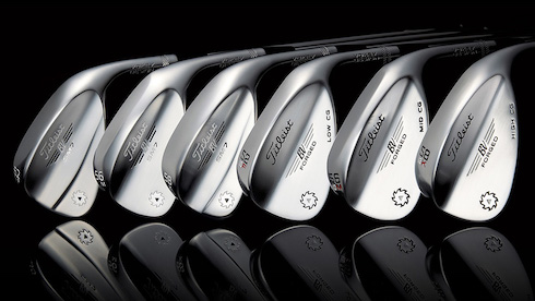 Vokey Selection Guide