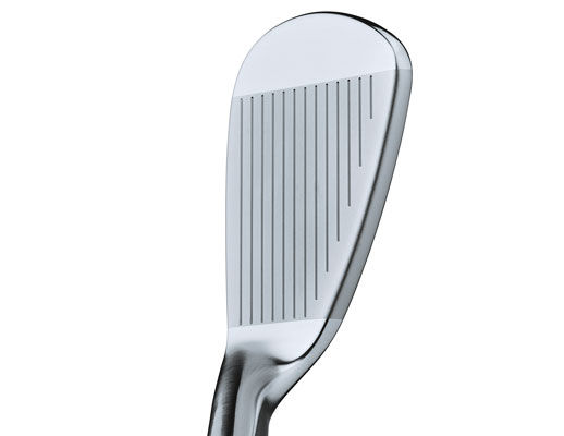 716 AP2 Pitching Wedge (Playing Position)