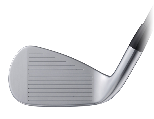 VG3 Irons gallery image 2