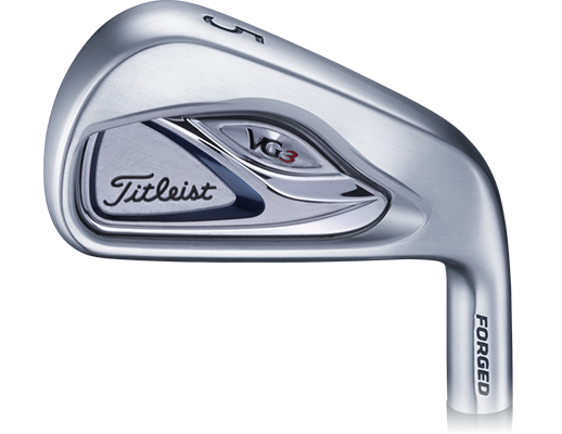 VG3 Irons gallery image 0