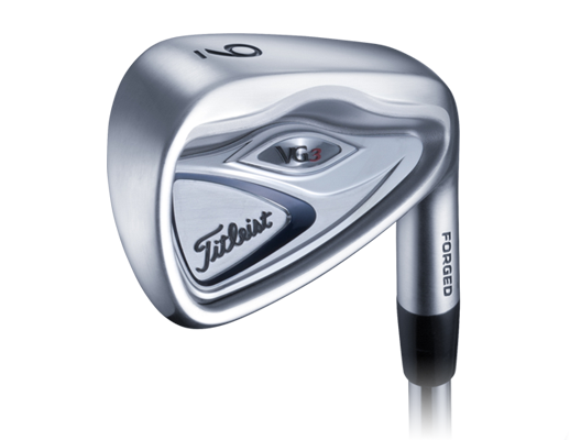 VG3 Irons gallery image 1