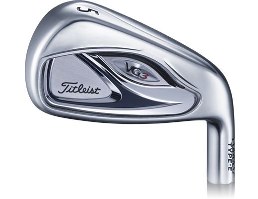 VG3 Irons gallery image 4