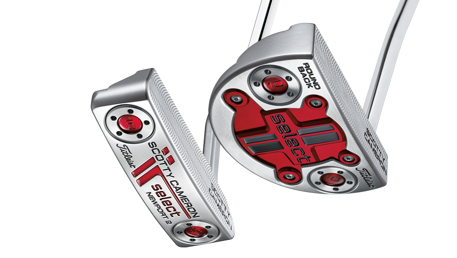 Select putters