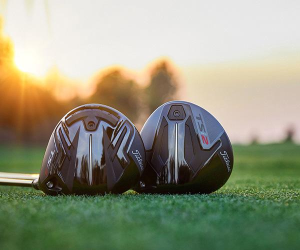 PGA、ヨーロピアン、オーストラリアツアーで優勝に貢献!世界のツアーを席巻するTSiドライバー