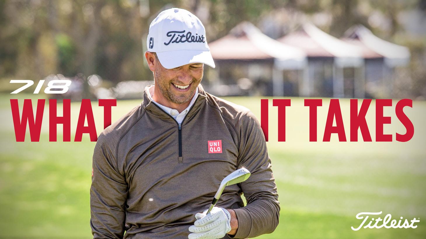 世界中の熱意ある すべてのゴルファーへ