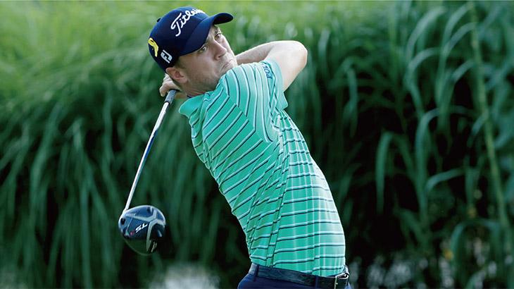 速報!ジャスティン・トーマスが TS3 ドライバーで、 世界ゴルフ選手権を圧勝&初制覇!
