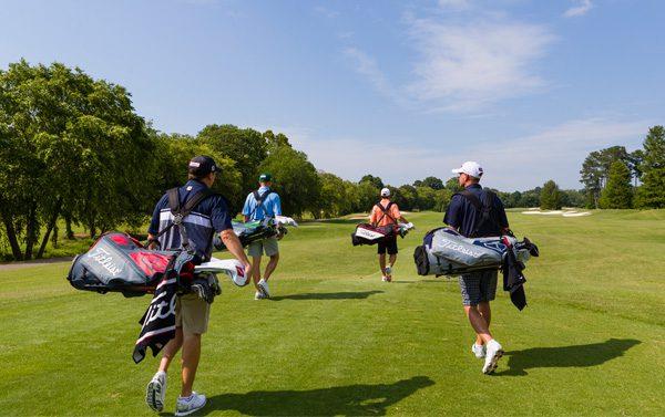 2019年 あなたのゴルフ目標は?