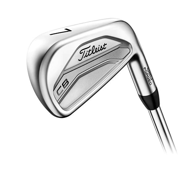 620 CB Irons by Titleist Hero Image