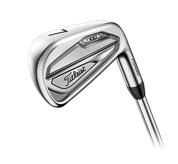 Explore T100 Irons by Titleist