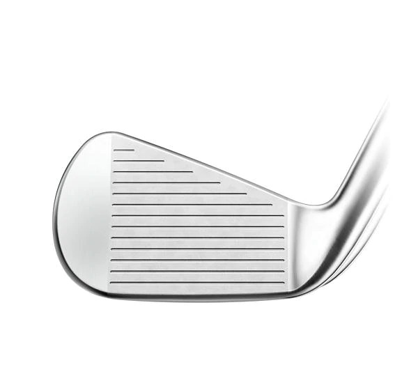 620 MB Irons by Titleist Face Image