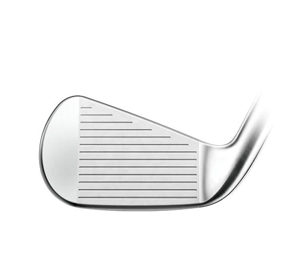 T100s Irons by Titleist Face Image