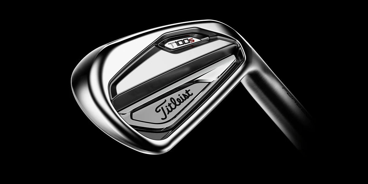 Titleist T100s Irons Product Image