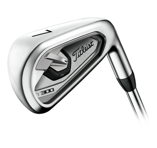 Titleist T300 Golf Club Iron
