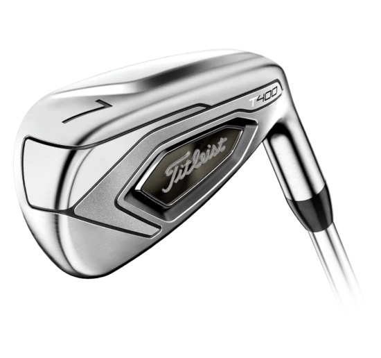 Titleist T400 Golf Club Iron