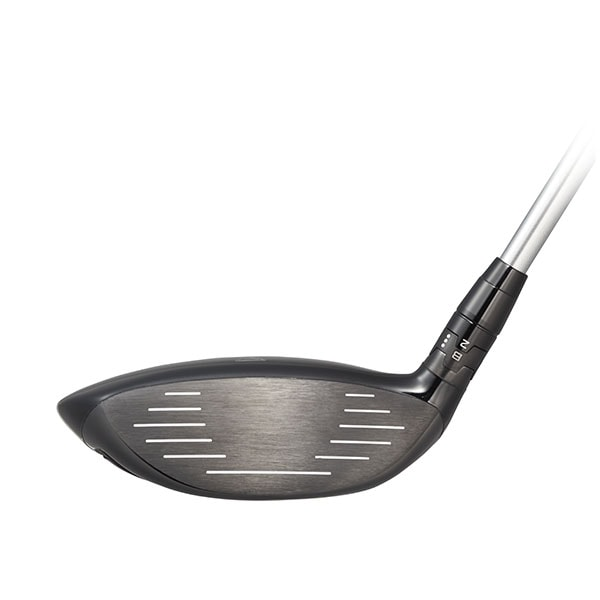 VG3 Fairway Metals フェース