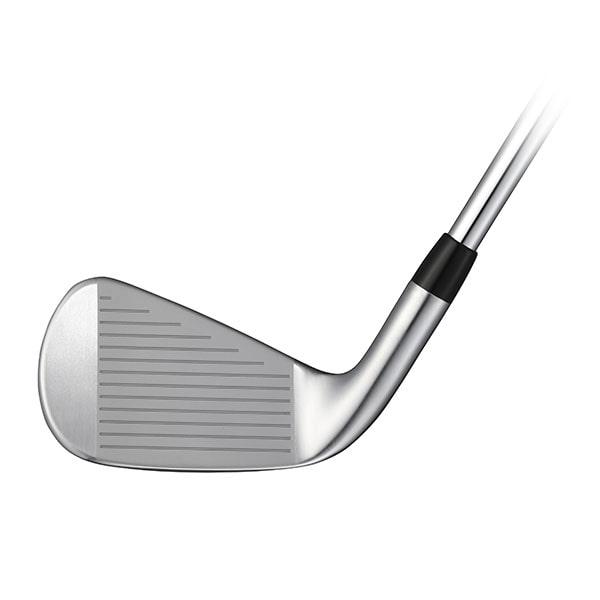 VG3 Irons フェース